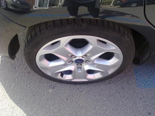 Vendo ford mondeo x titanium