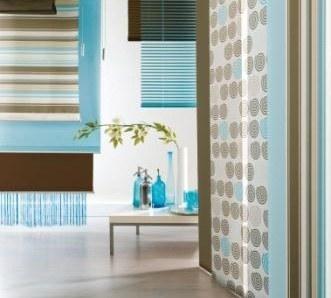 cortinas y estores baratos