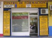 AUTOVIA 2000.CURSO CAP MERCANCIAS EN LLAURI