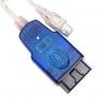 cable vag-com obd2 kkl vag com diagnosis