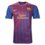 Camiseta del FC Barcelona temporada 2011/2012