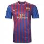 Camiseta del Real Madrid Temporada 2011/2012 Segunda equipación