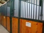 Boxes para caballos desmontados para su propia instalación