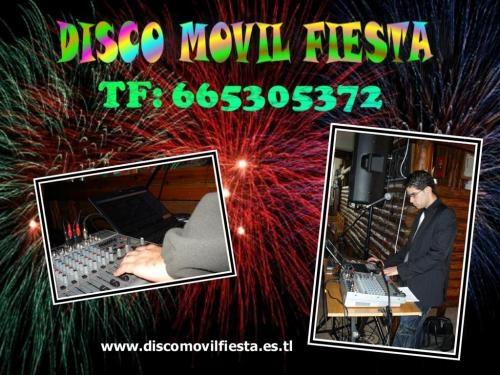 Discomovil barcelona dj barcelona disc jockey barcelona disco mobil barcelona
