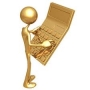 Busco personas con Don de gentes para trabajar con Oro