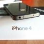 Fábrica al 100% desbloqueado: Apple Iphone 4G 32GB