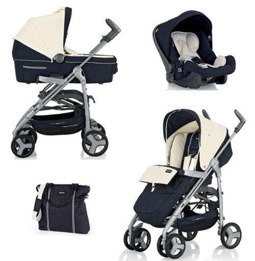 Vendo carro de bebe a estrenar marca inglesina muy economico!!!!
