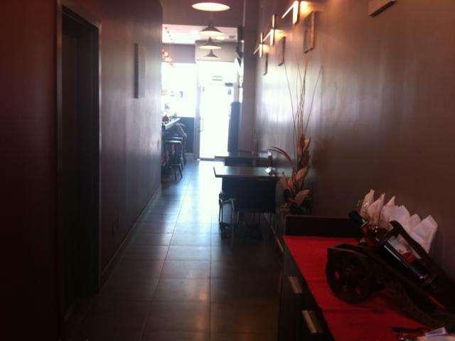 Traspaso Bar Restaurante 100m Con Terraza En Simancas En