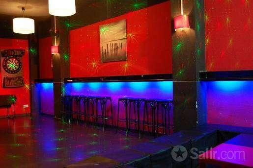 Fiesta privadaa en barcelona la farga 635132242