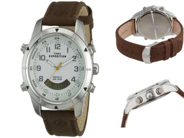 798bf6ff0ef4 Reloj de hombre timex expedition metal combo en San Fernando - Joyas ...