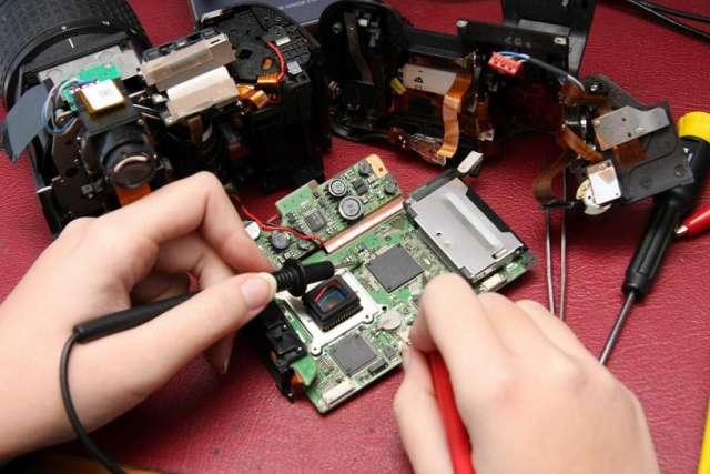 Servicio técnico tecnopixel-foto video