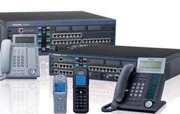 Centralitas telefonicas (particular)