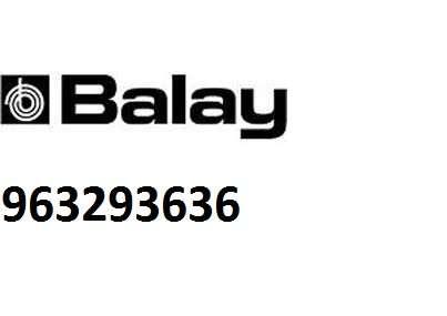 Servicio tecnico balay 96 329 36 36
