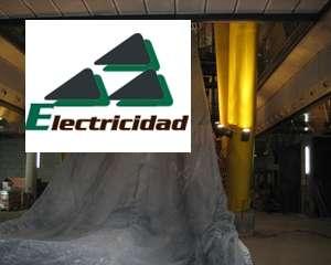 Electricista electricidad en barcelona con oficial profesionales