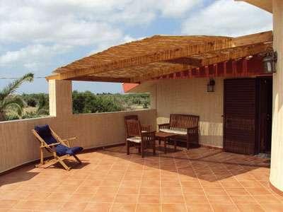 Apartamentos en alquiler para vacaciones en la isla de cerdeña; particular