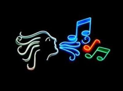Clases de canto por 3 e hora los viernes (subvencionadas)