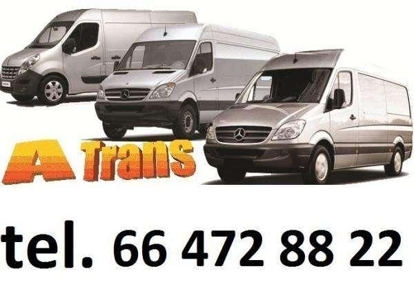 Mudanza, transporte, envio nacional, portes a toda españa