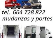 Transportes y mudanzas, portes economicos