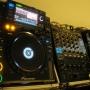 Pioneer set 2x cdj2000.djm800
