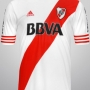Camiseta River Plate Primera Equipacion 2015