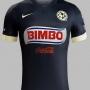 Camiseta American Club Segunda Equipacion 2015