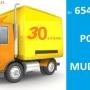 COSLADA 91*36-89819* ANUNCIO(MUDANZAS=145€)