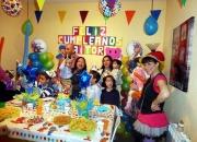 Payasos a domicilio en Valencia para fiestas de cumpleaños infantiles