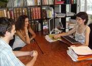 Francés de verano a distancia con nativa,prueba una clase gratuita