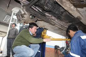 Curso mecanica coches con prácticas,matríc. gratis