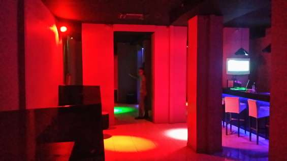Fiesta privada barcelona 698400811