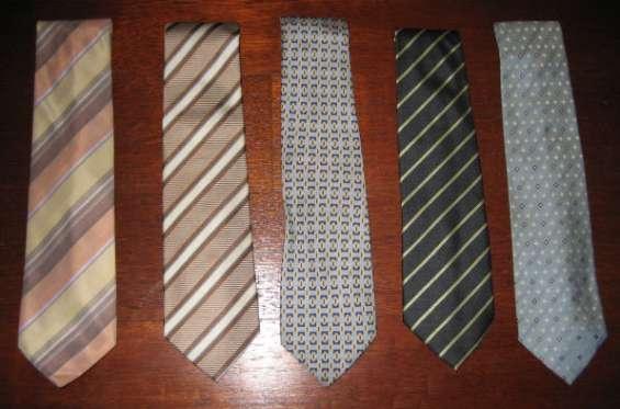Lote 2 de corbatas en perfecto estado