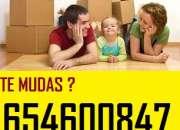 PORTES EN MAJADAHONDA (913)68981*9 MUDANZAS BARATAS MADRID