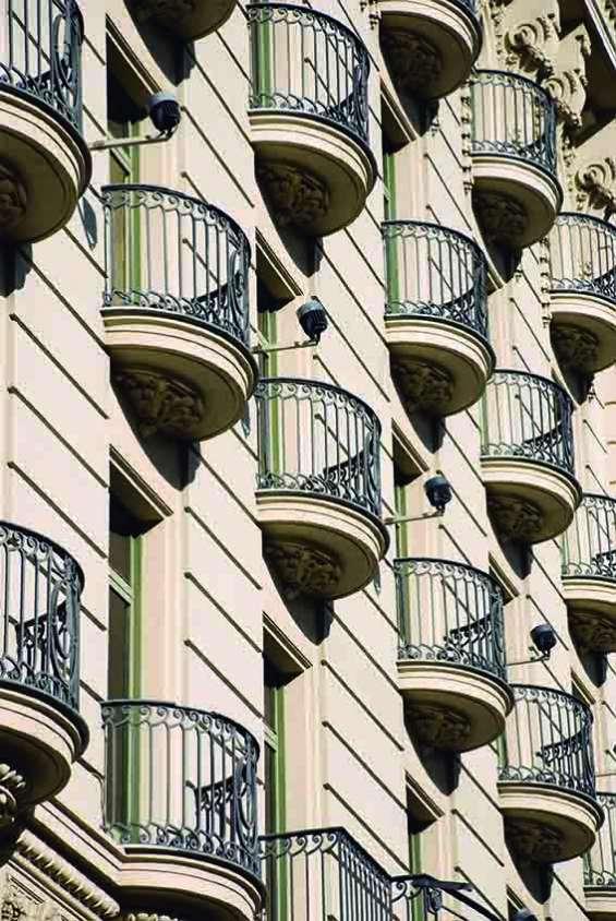 Agencia especialista en gestión inmobiliaria y administración de fincas