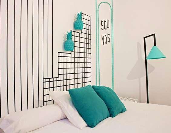 El mejor hostel de diseño en valencia