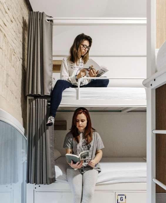 Descubre el mejor hostel para dormir en valencia