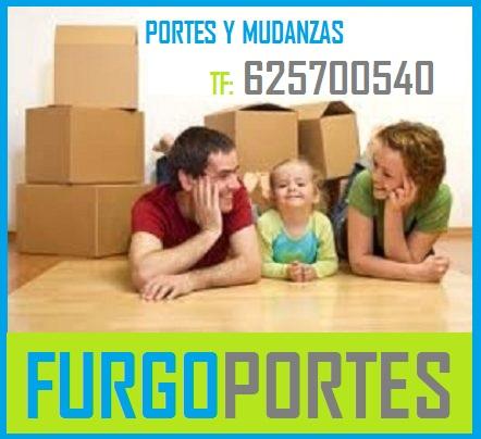 Madrid 910533583 portes economicos