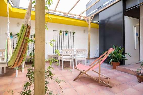 Reserva tu hostel en el centro de barcelona y vive nuevas experiencias