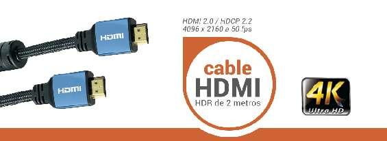 Tienda en barcelona especializada en todo tipo de cables