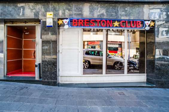 Best strip club barcelona