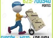 Portes economicos(40€:910-533-583)mudanzas (ofertas)