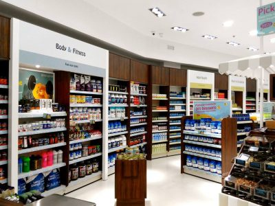 Comprar suplementos de salud online