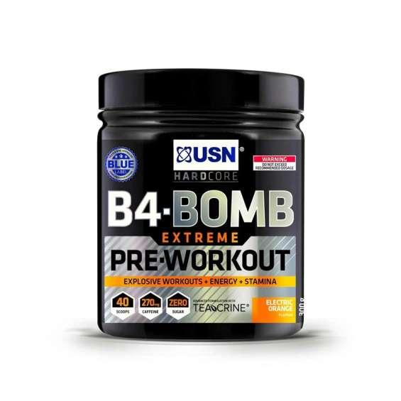 Usn b4 bomb extreme pre workout
