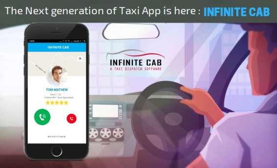 Cab management software