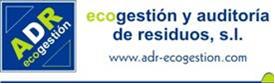 Gestión del amianto. adr ecogestión del amianto o fibrocemento empresa nacional