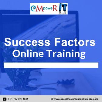 Best sap successfactors online trainings