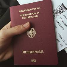 Where to buy your passport online