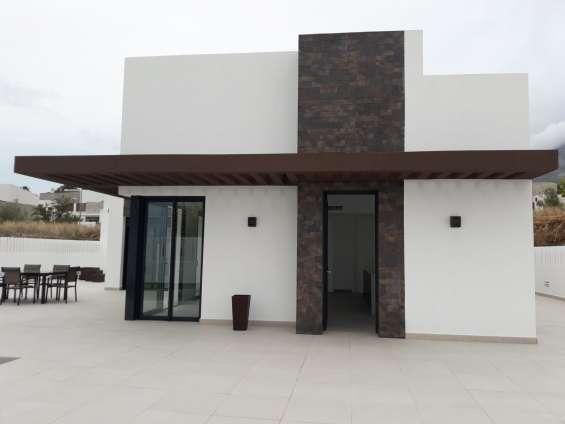 Ocasion villa de lujo con garaje y piscina y vistas