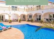 Casa Los Arcos_Villas To Rent In Javea Spain